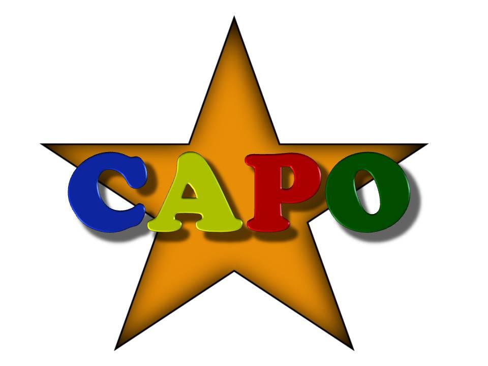 CAPO Rock Star Cafe